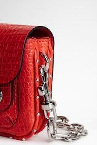 Kate Wallet Croco bag