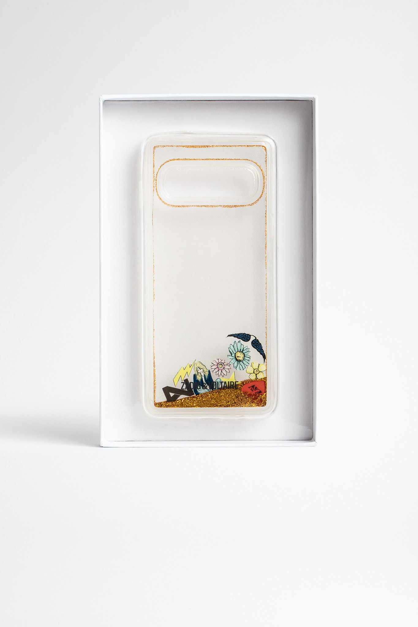 Smartphone-Hülle Samsung Charms