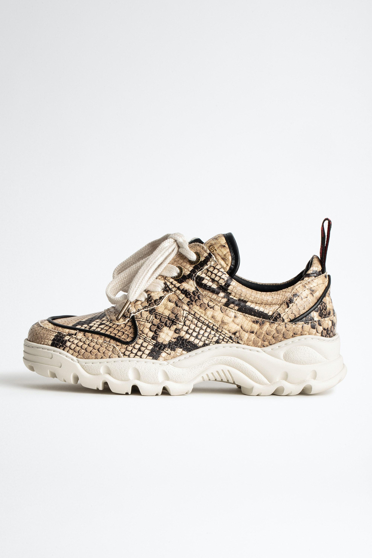 Blaze Wild Sneakers