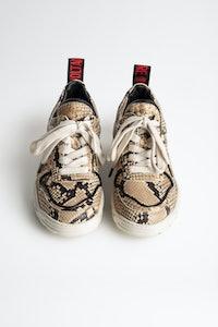 Sneakers Blaze Wild