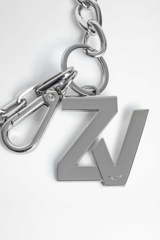 Schlüsselanhänger ZV Initiale Le Keyring