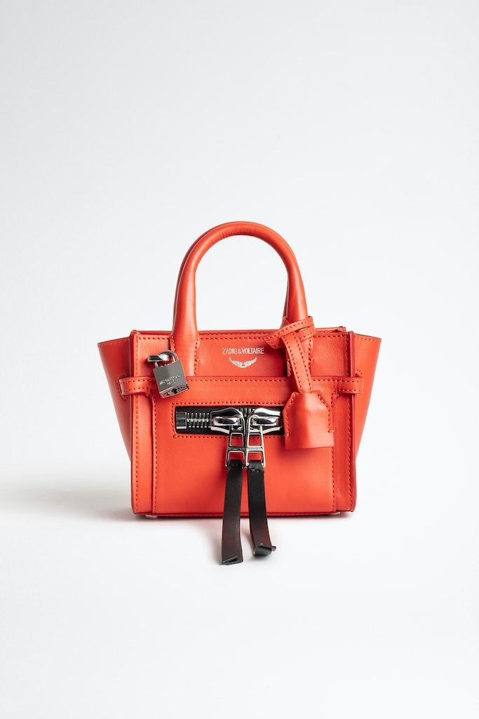Candide Nano Zip Bag