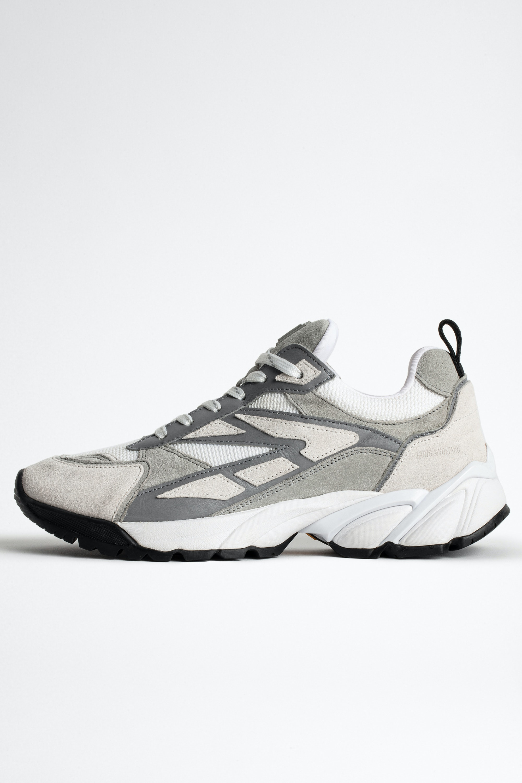 Wave Sneakers