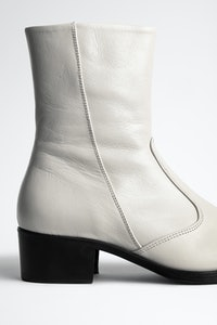 Bottines Preiser