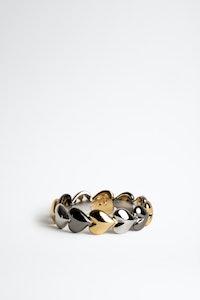 Mix N Match Trio Rings