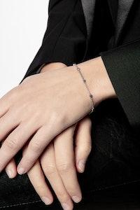 Bracelet ZV Initiale