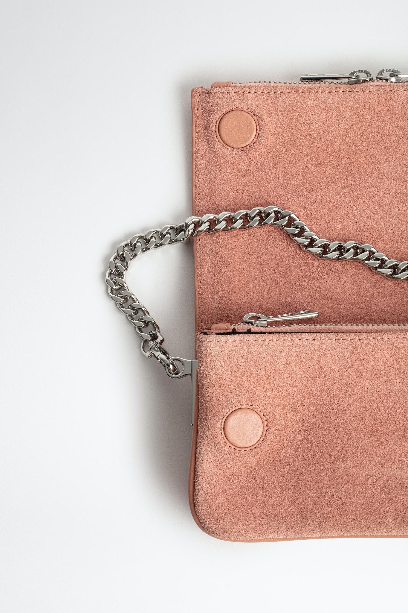 Rock Nano Novel Bag