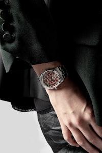 ZV Pattern Fusion Watch