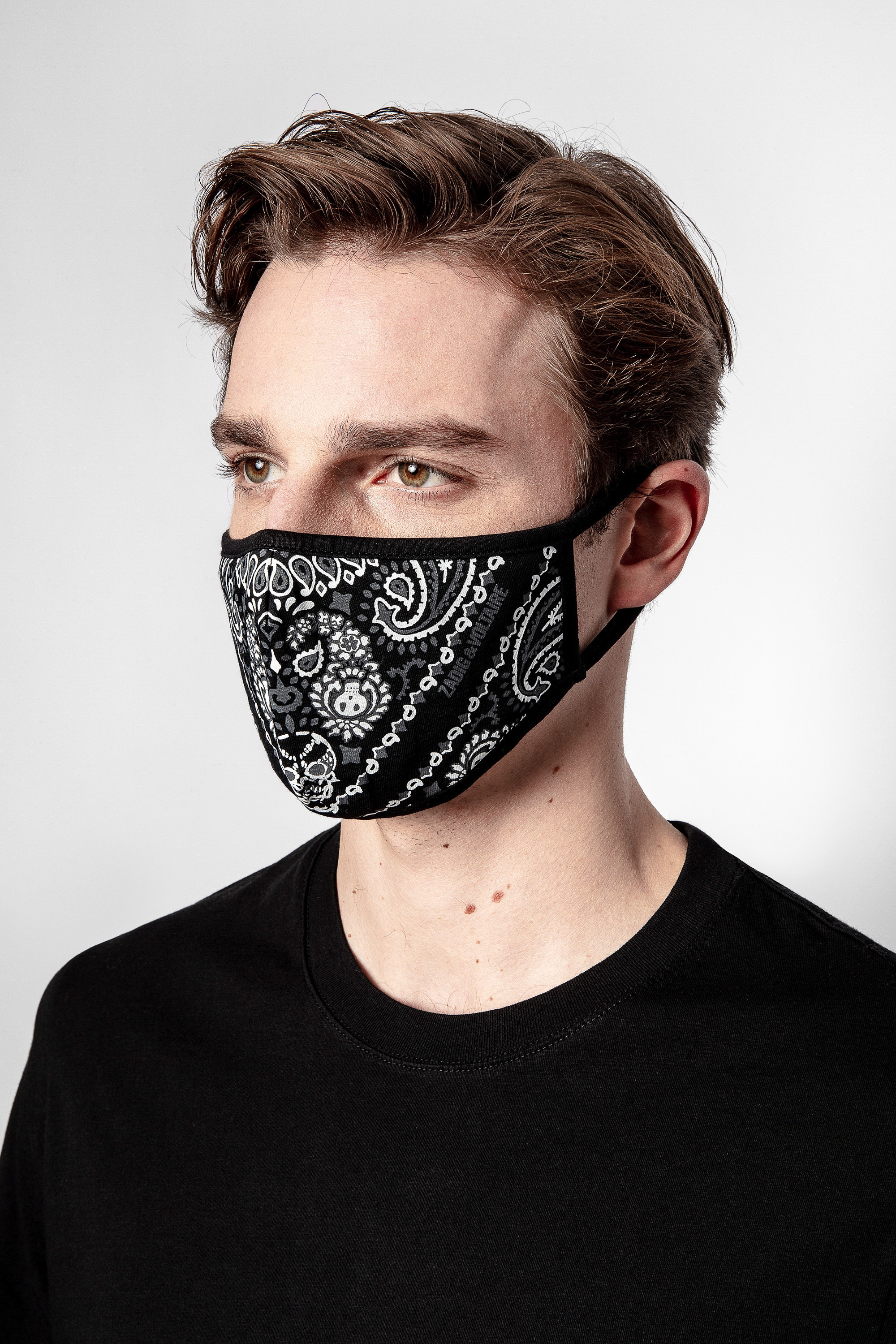 Kit Masques Bandana