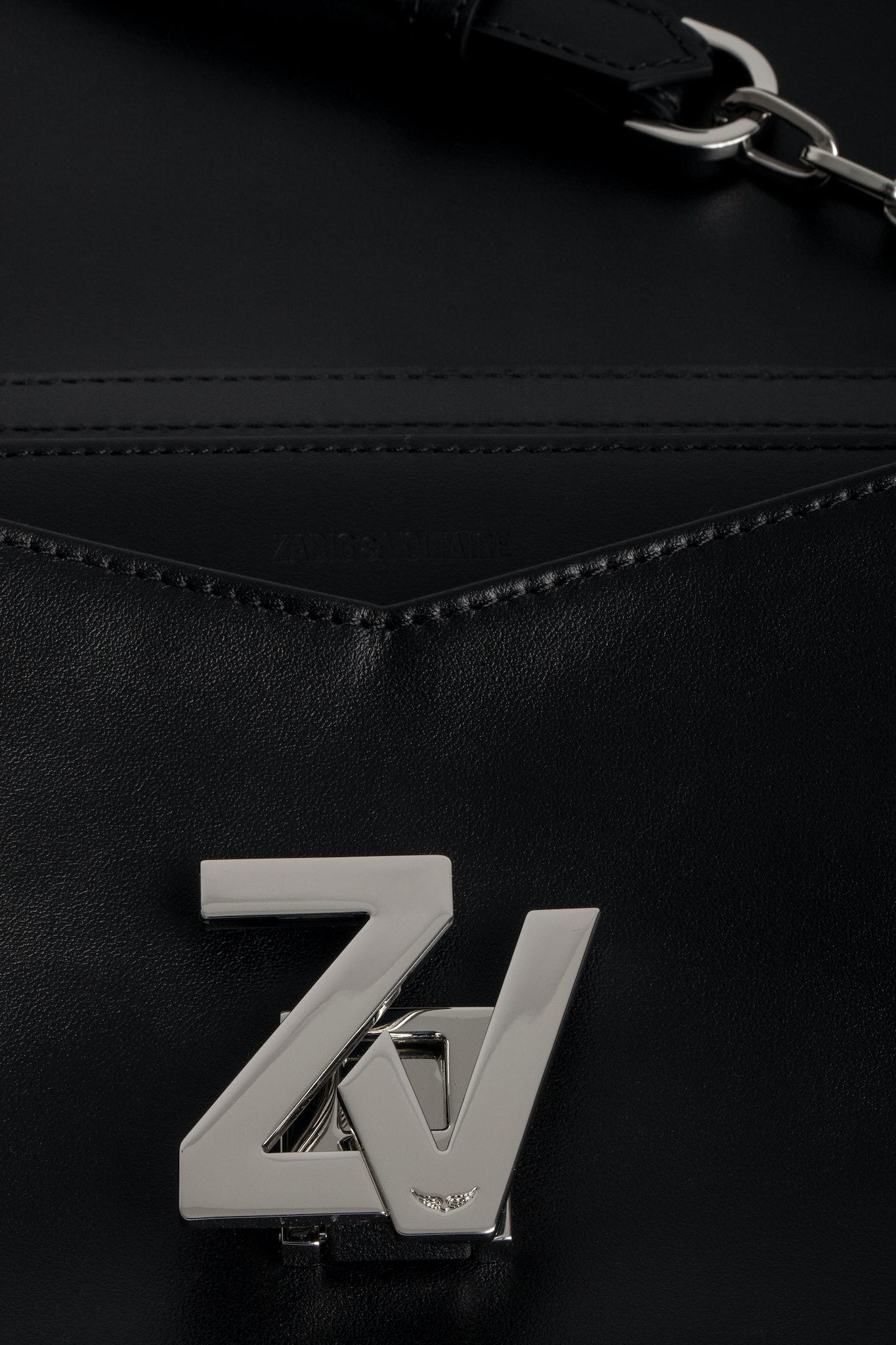 Pochette ZV Initiale La Clutch Monogram
