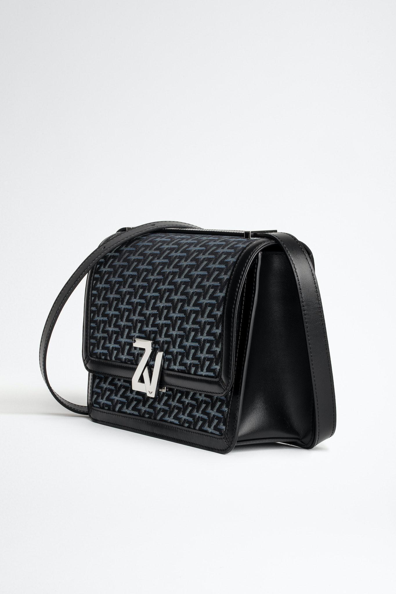 ZV Initiale Le City Monogram Bag