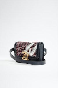 Sac Ceinture ZV Initiale Le Belt Bag Blason