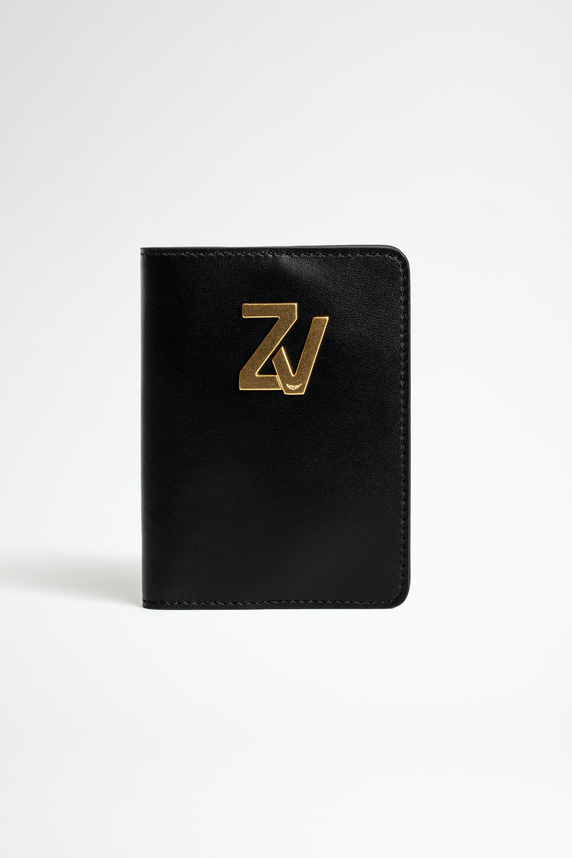 Funda para pasaporte ZV Initiale Le Travel