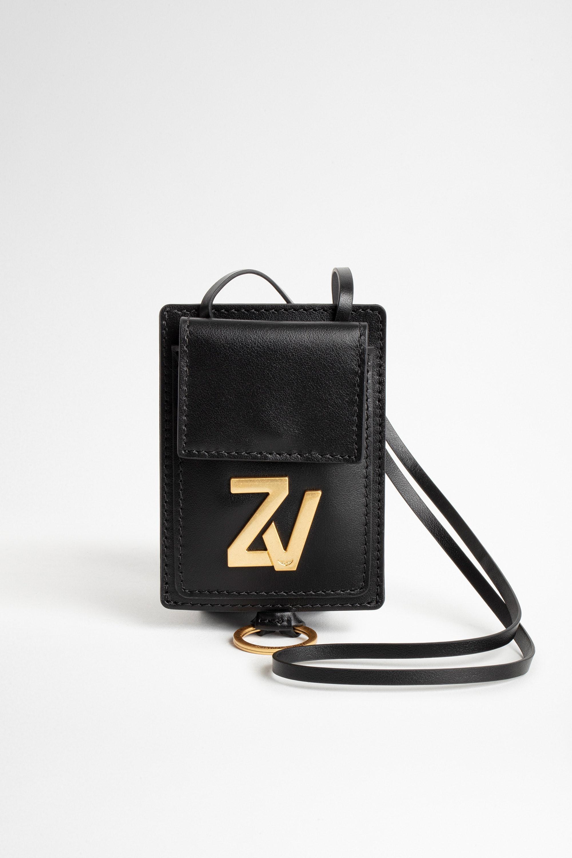 Tarjetero ZV Initiale Le Keyholder