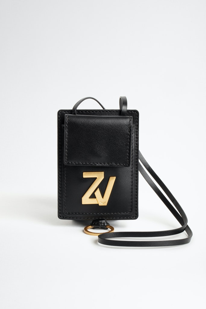 Porte-cartes ZV Initiale Le Keyholder