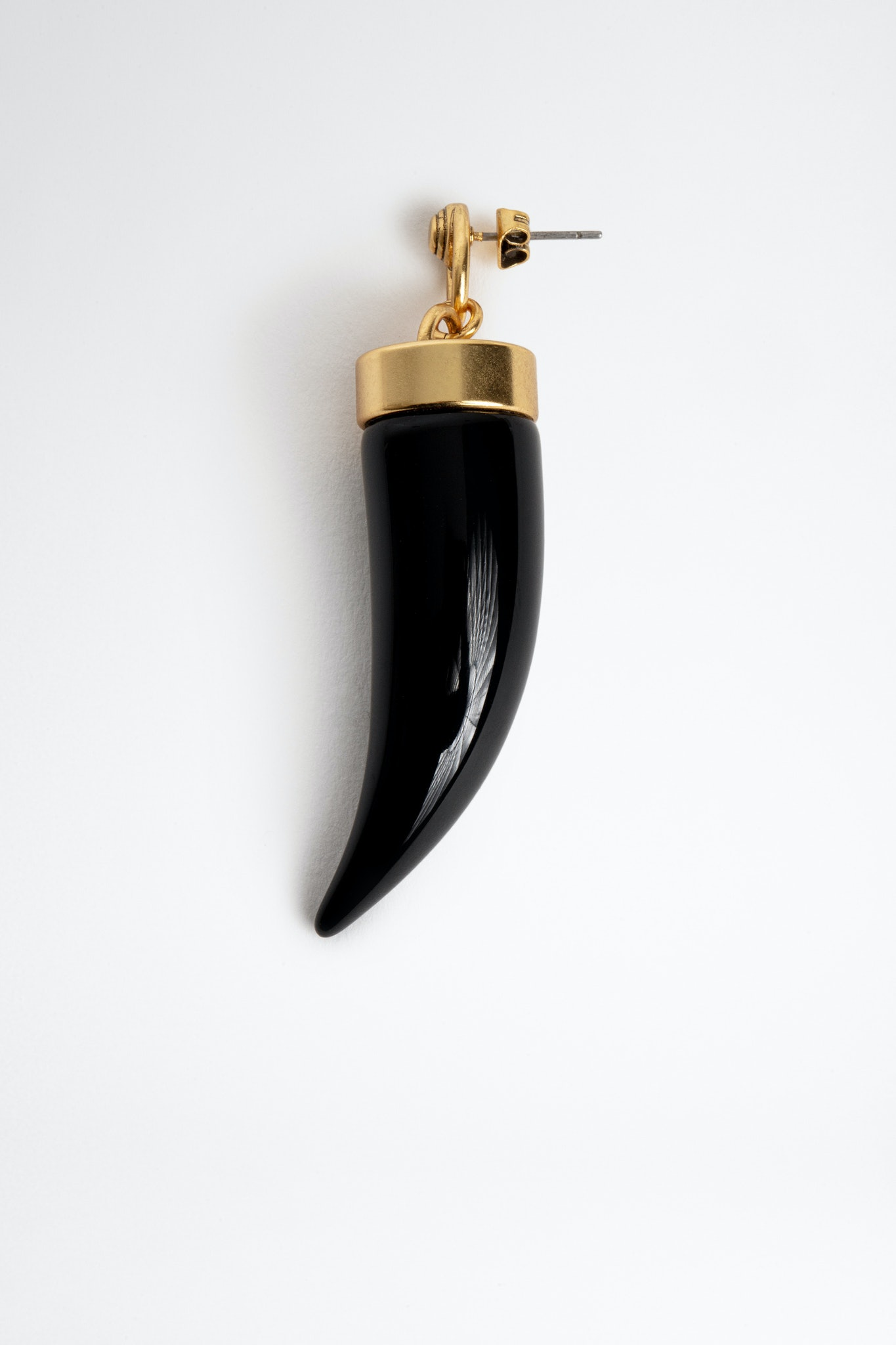 Single Tabou earring