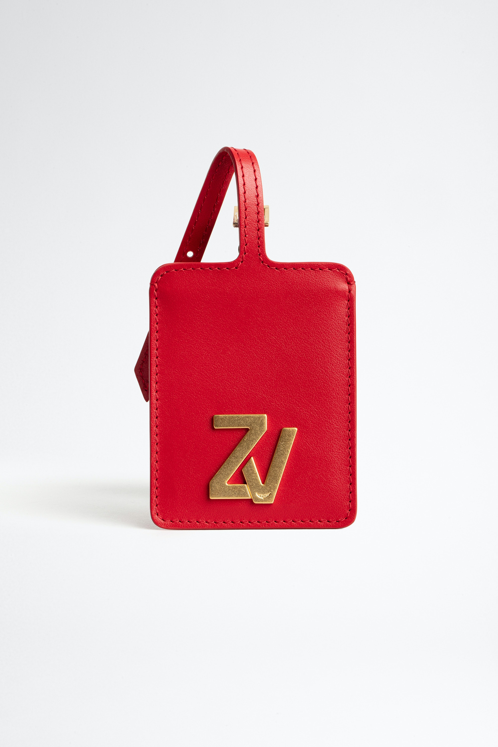 Etiquette Bagage ZV Initiale Le Luggage