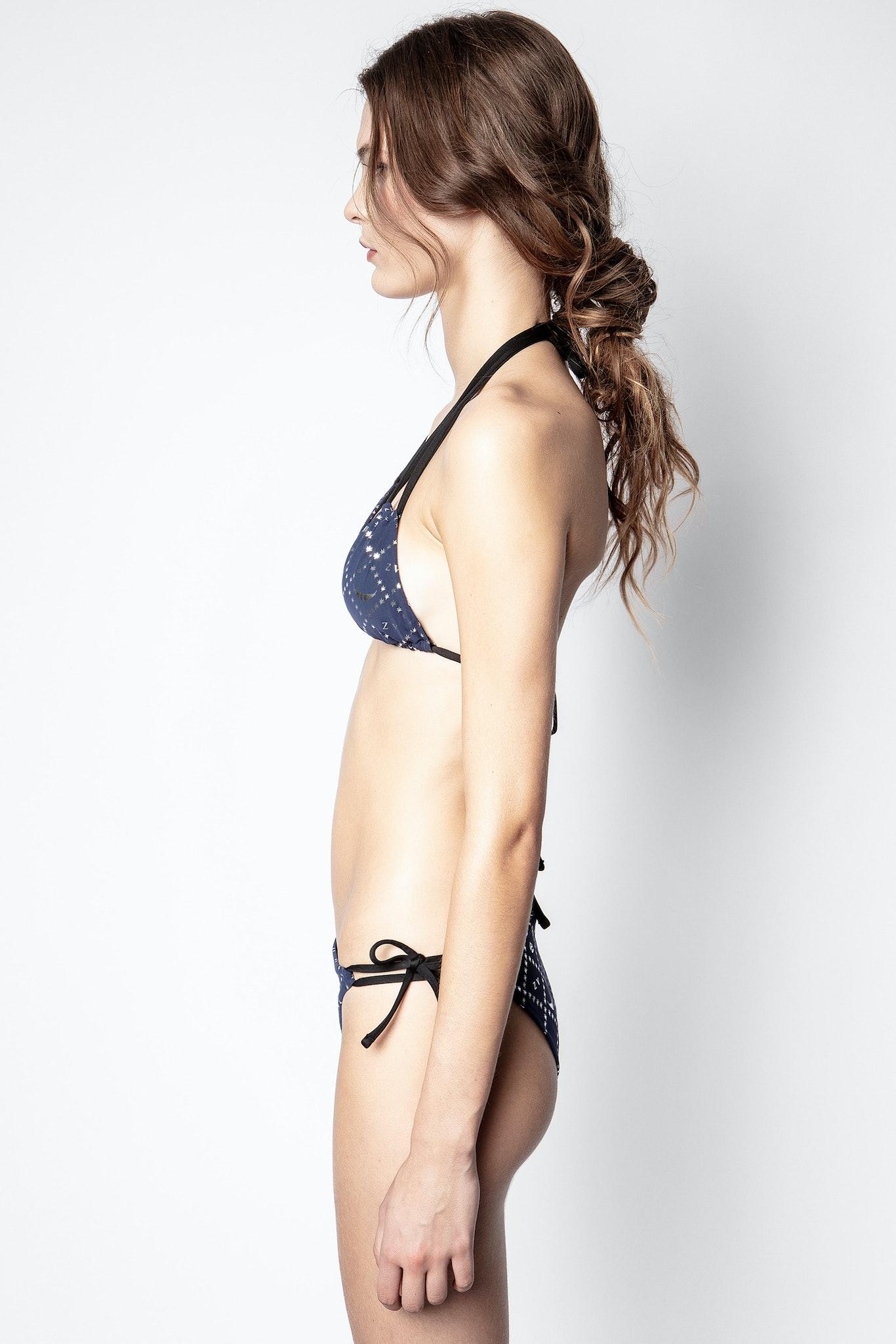 Braguita de bikini Arone