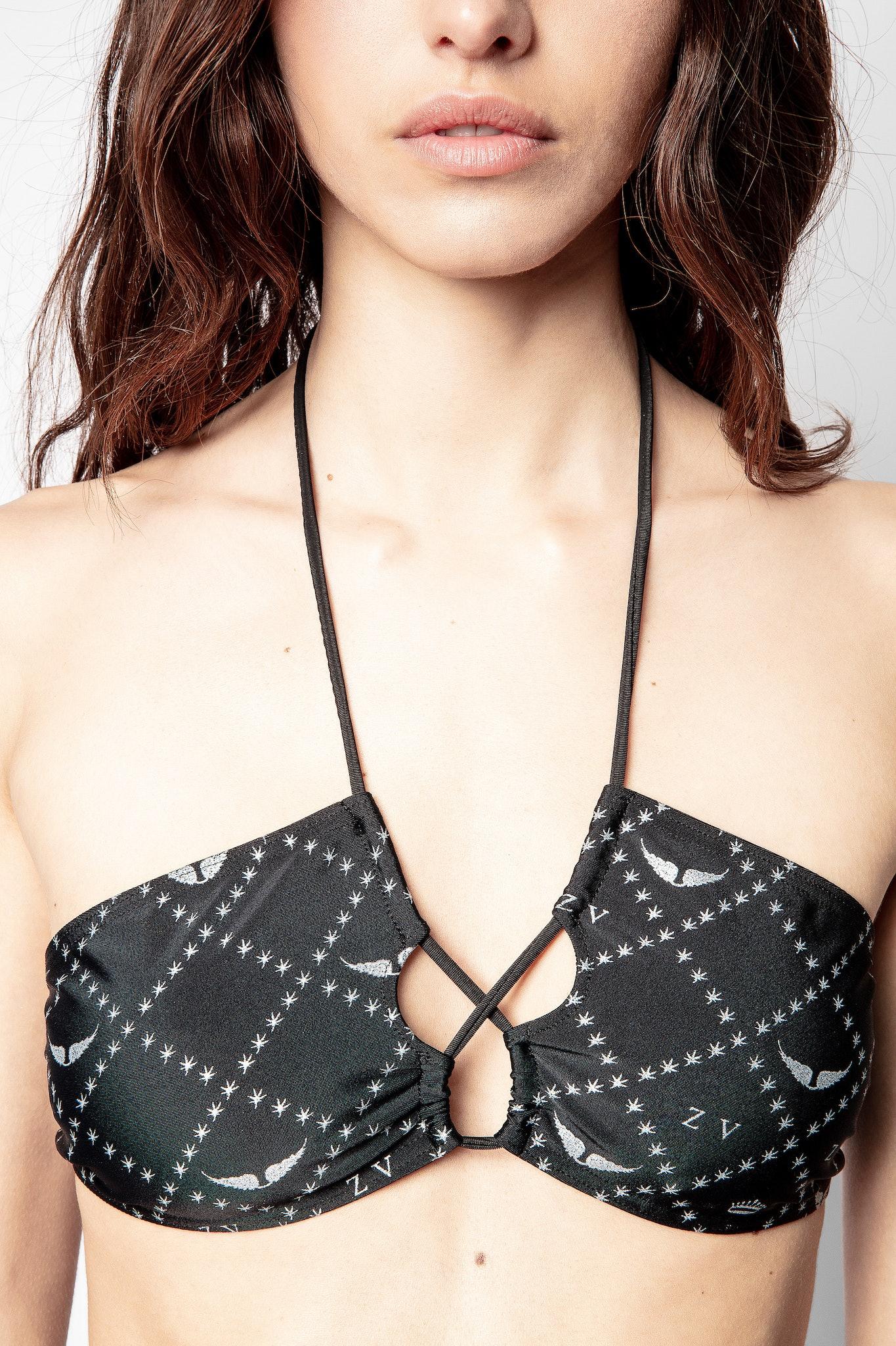 Sujetador de bikini Jery