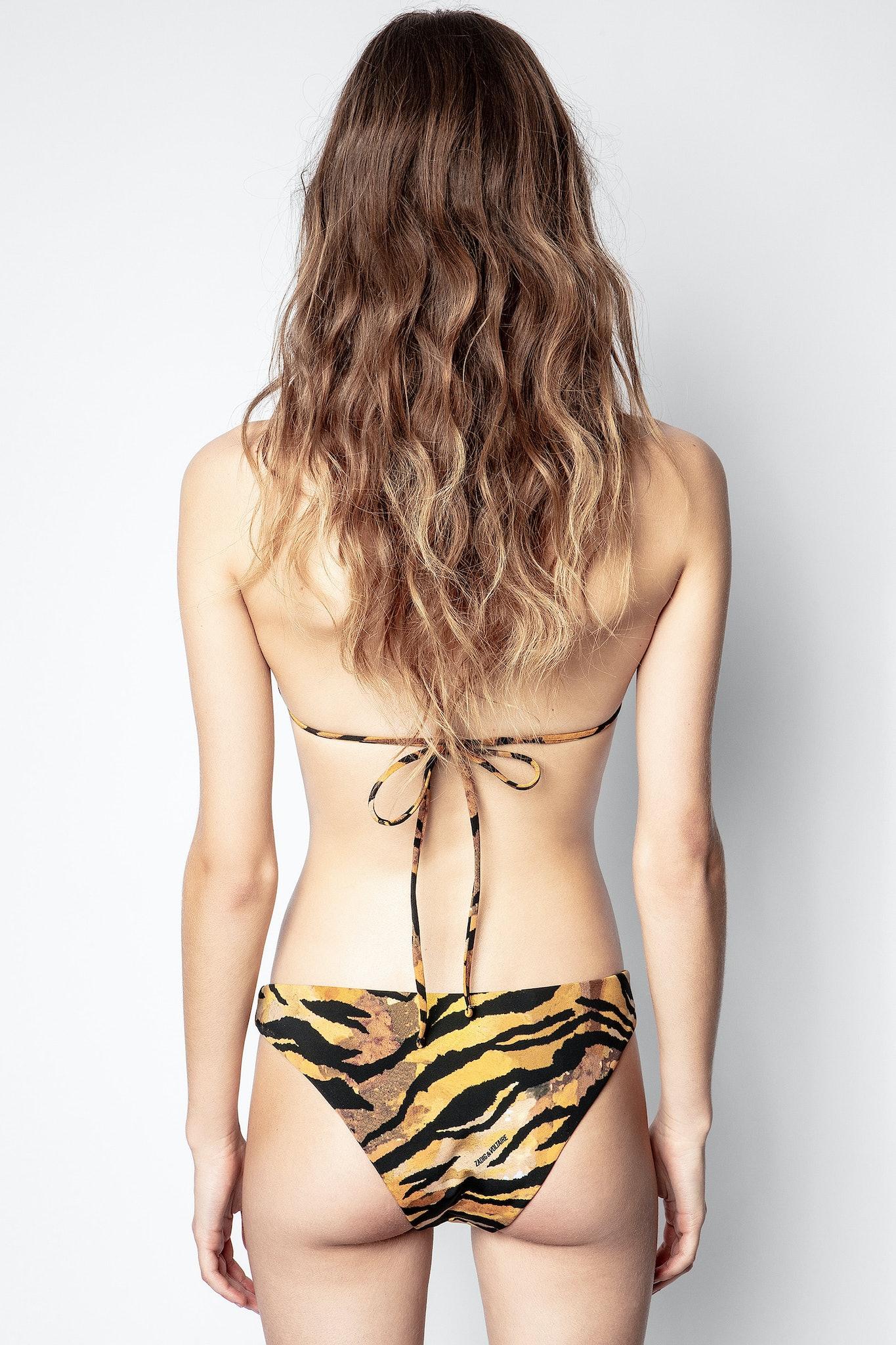 Tofino Bikini Briefs