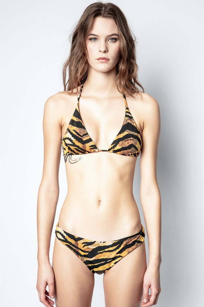 Tofino Bikini Top