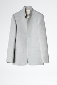 Volly Sparkle Blazer