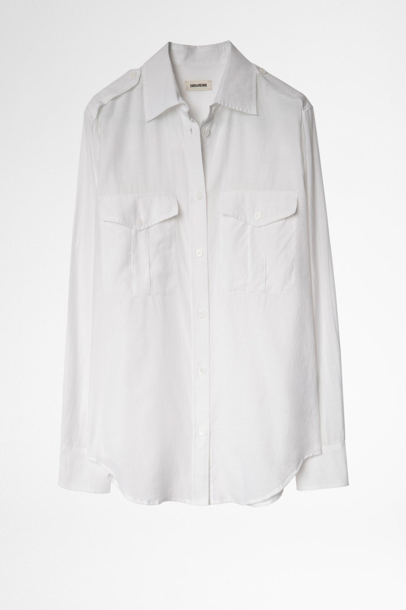 Camisa Taska Tomboy