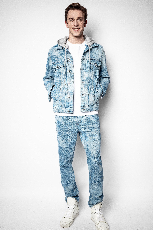 Jeans Dug
