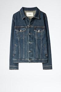Base Denim Jacket