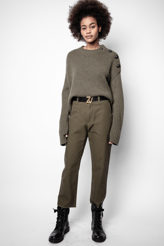 Pantalon Projet