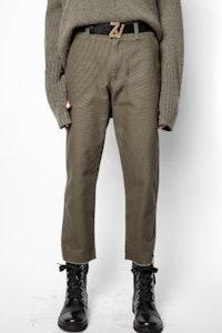 Project Pants