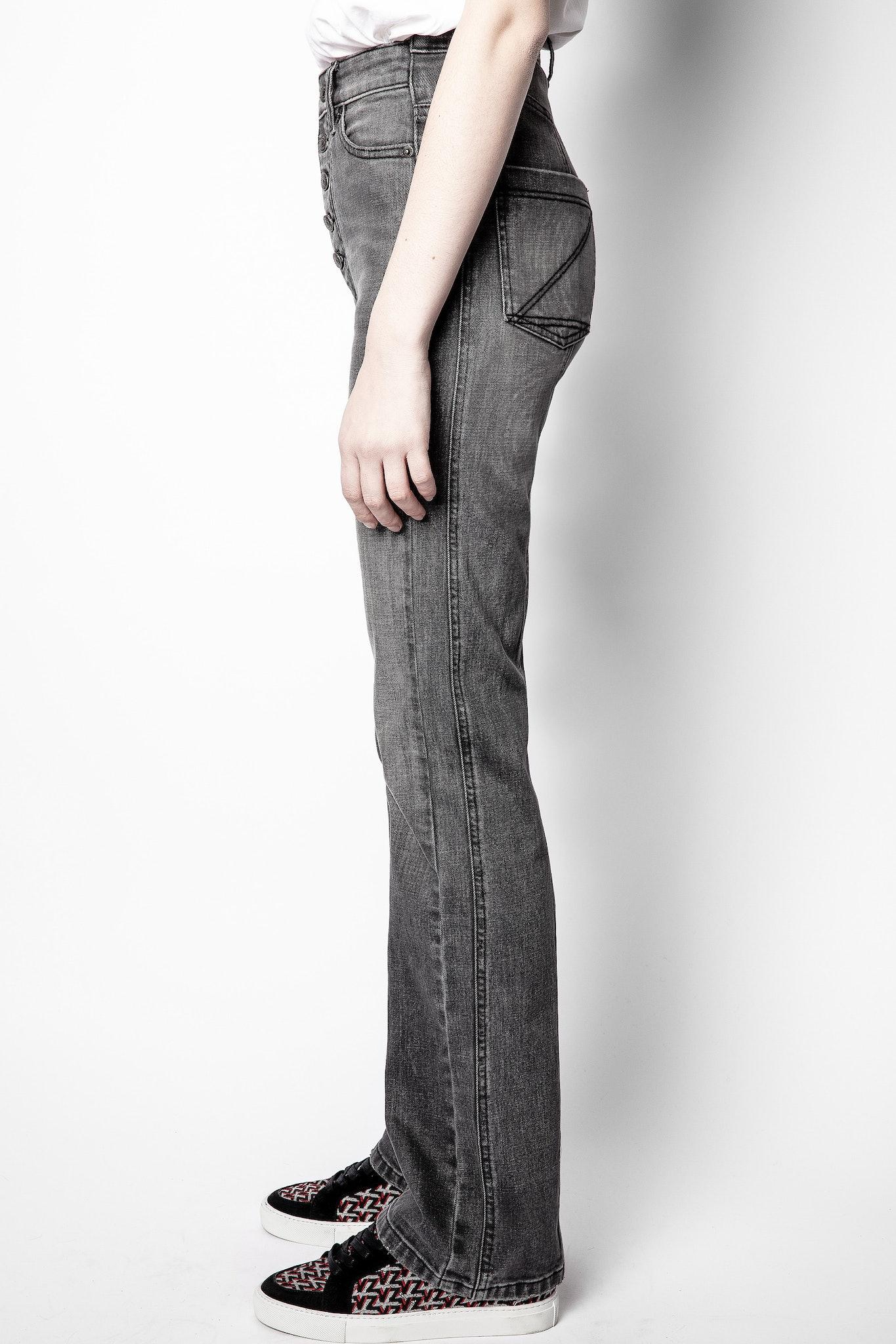 Exile Eco Denim Jeans