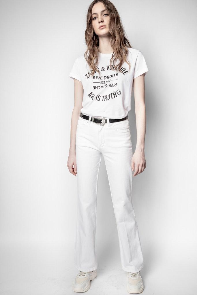 Pistol Eco Denim Jeans