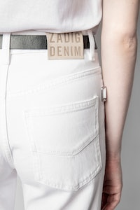 Pistol Eco Denim Jeans