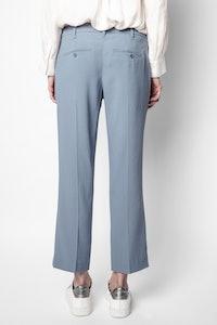 Pantalon Posh Crepe
