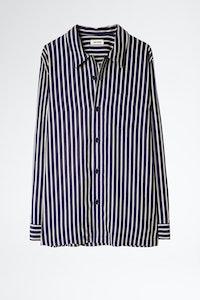 Serge Shirt