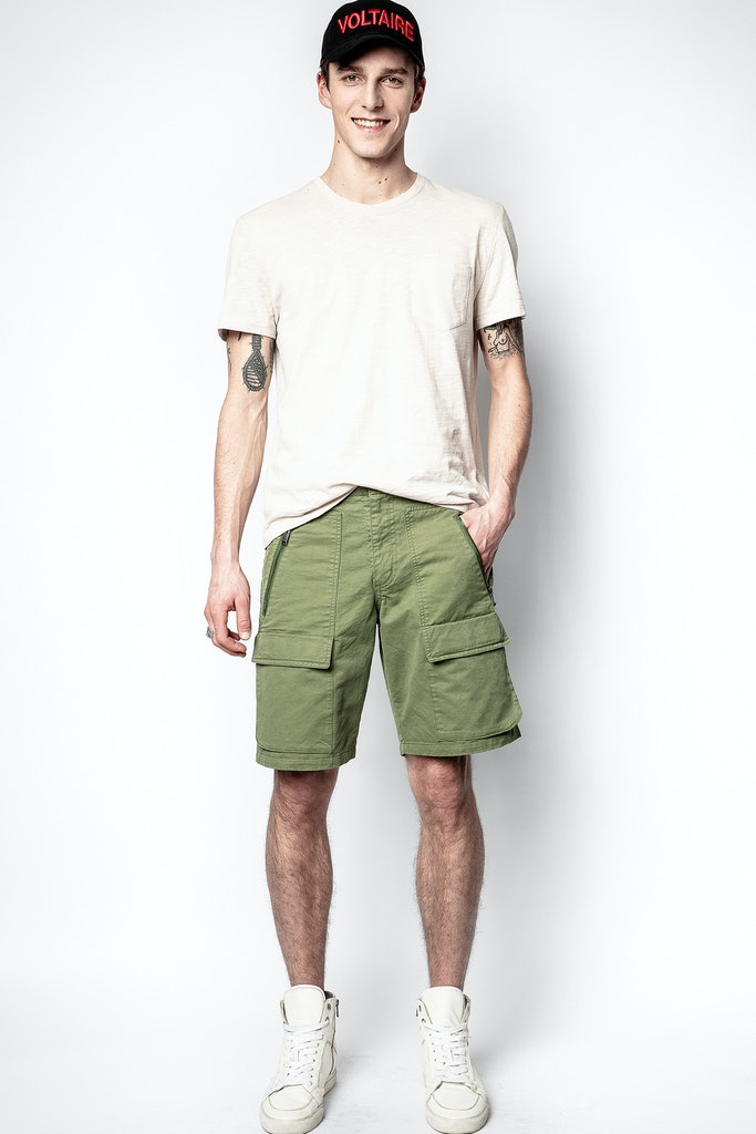 Mili Piers Shorts