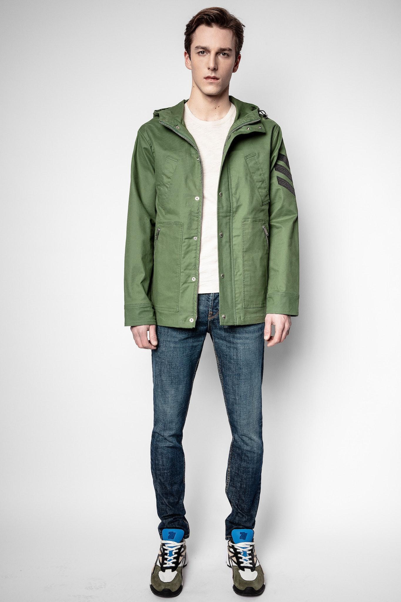 Bolt Amo Jacket