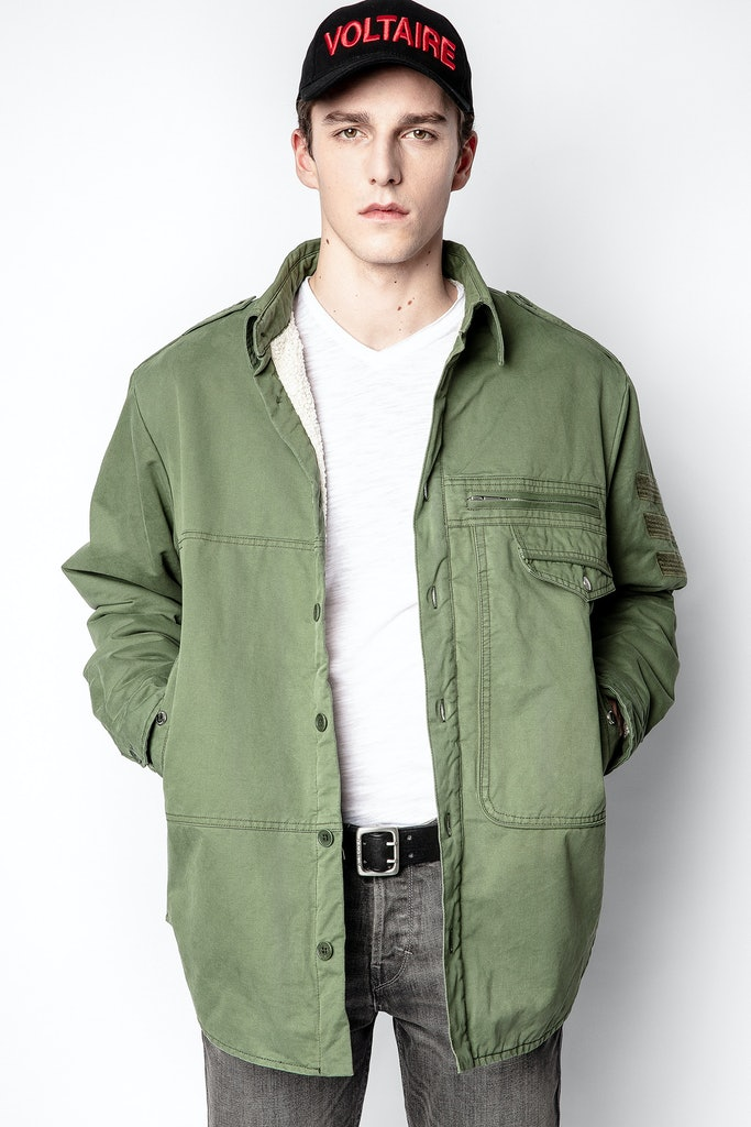 Troyh Mili Jacket