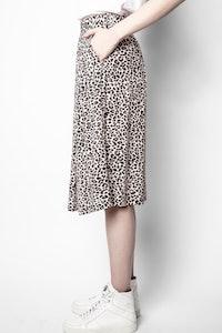 Jude Leo Geo Skirt