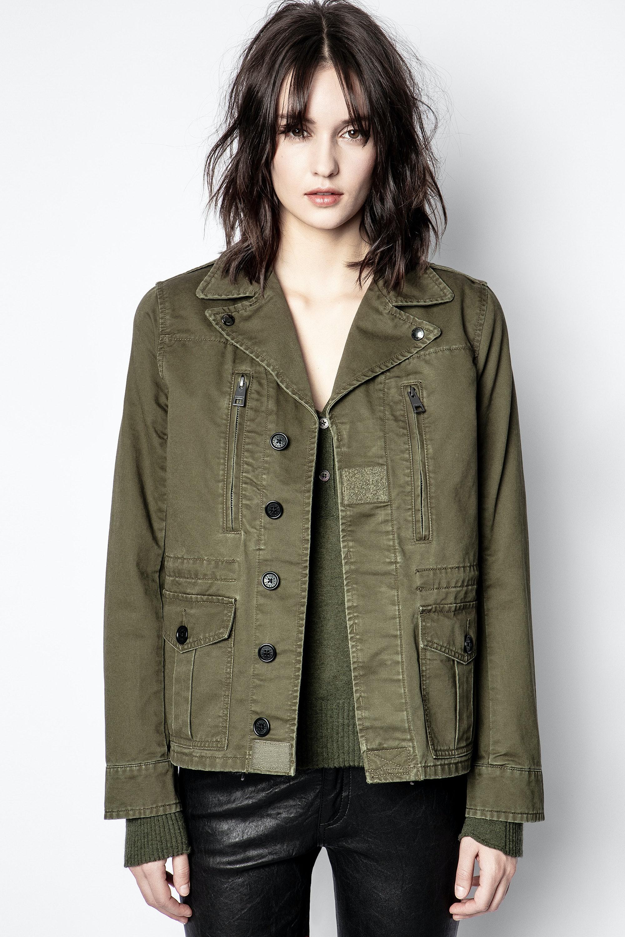 Klimi Jacket