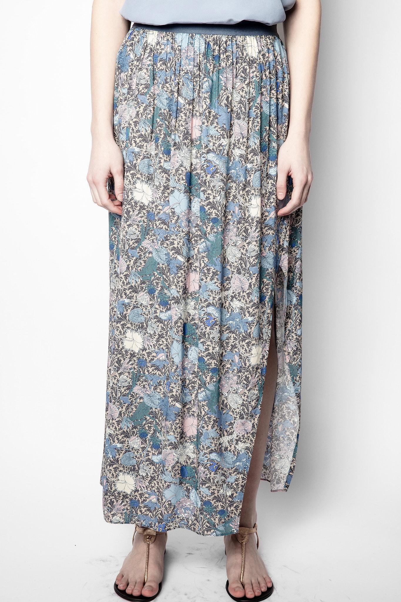 Josia Wild Garden Skirt
