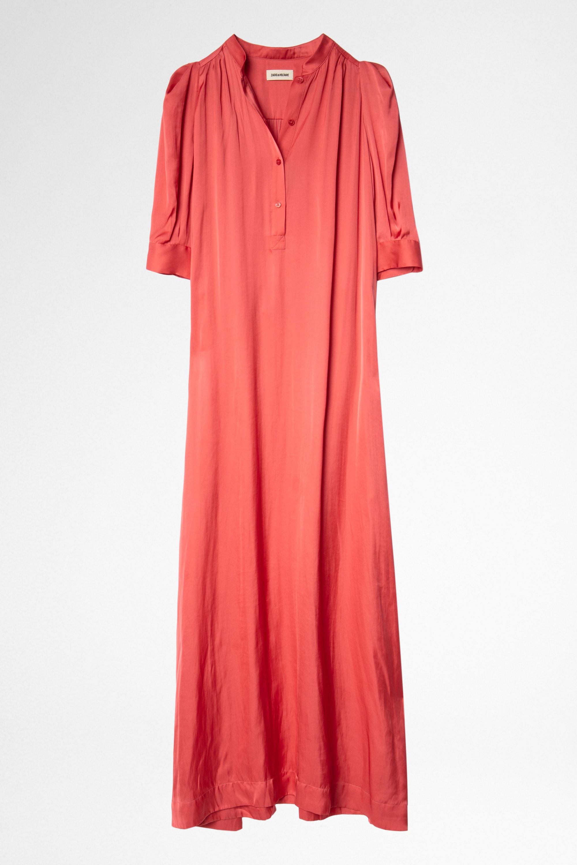 Robe Remedy Satin