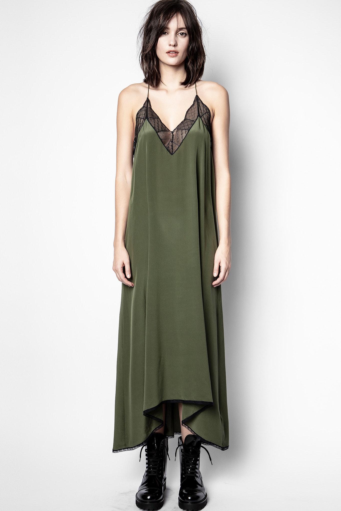 Risty Dress