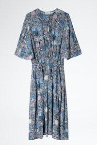 Kleid Rhone Wild Garden