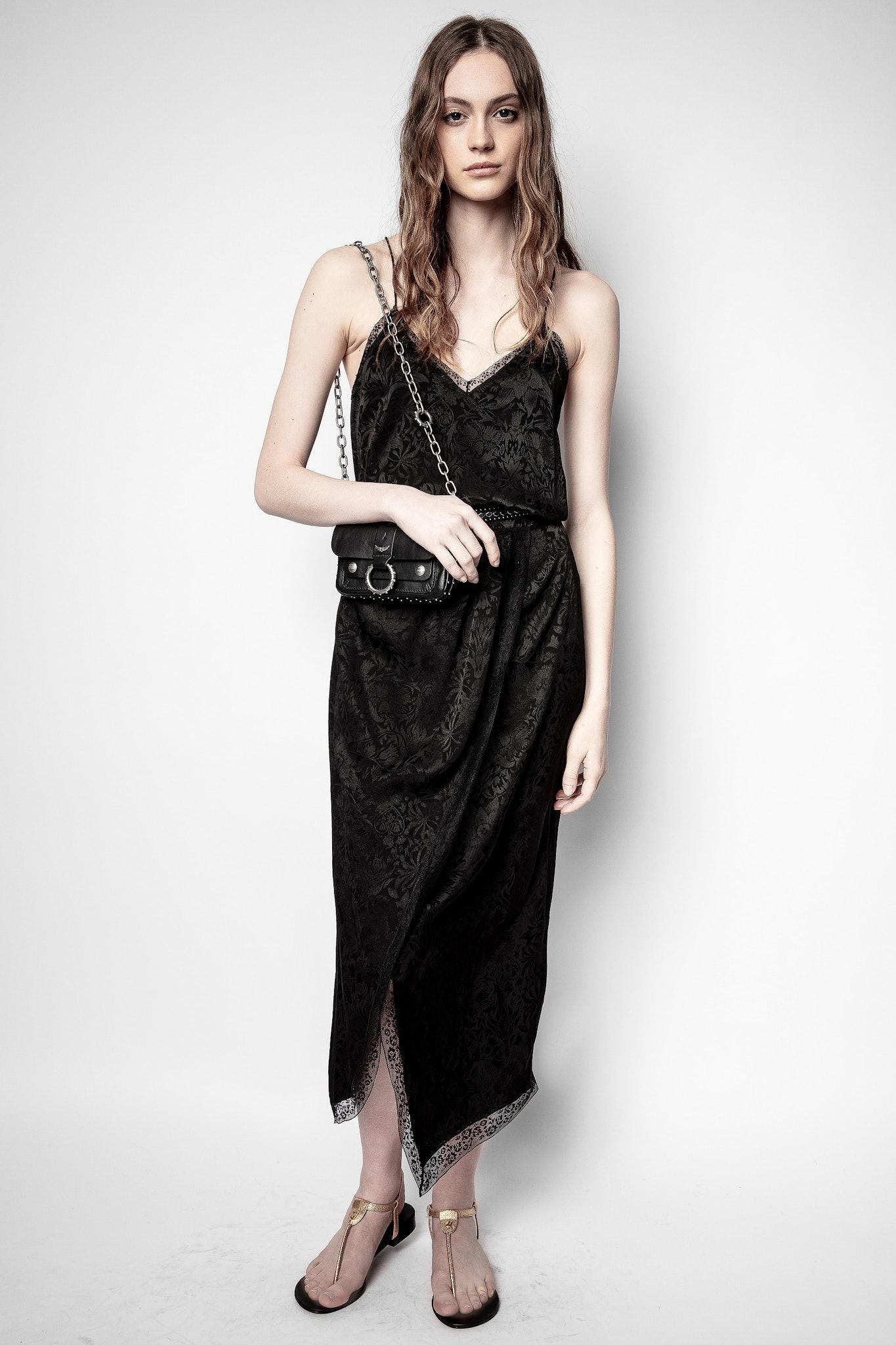 Rixi Jac Kaleido Dress