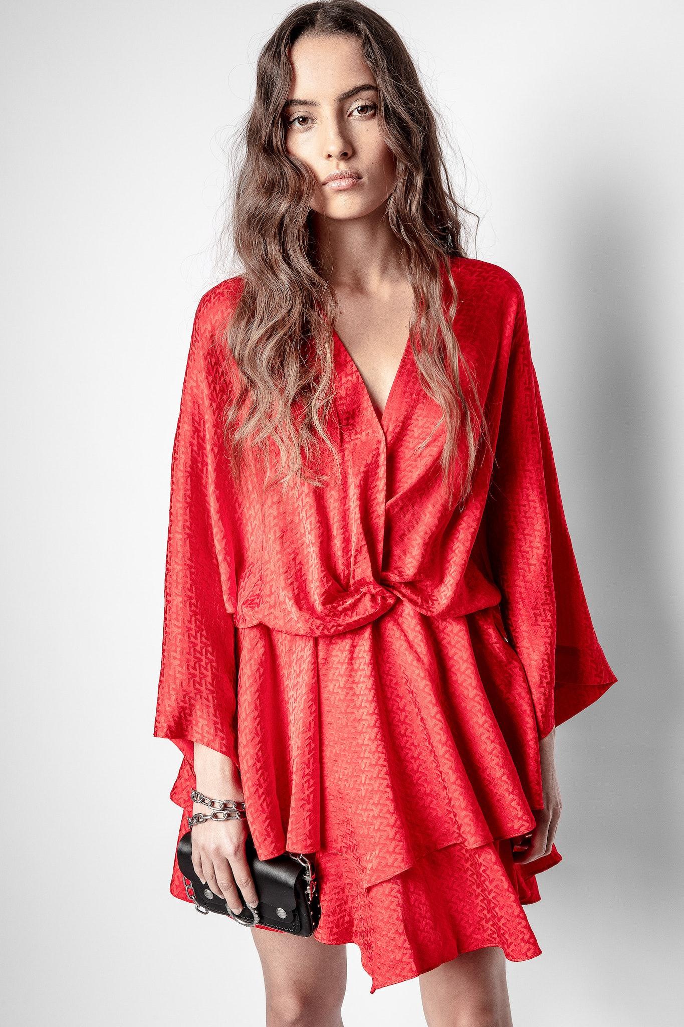 Hailey Jac ZV Dress
