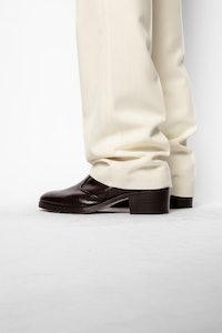 Pantalon Night Wool Tech