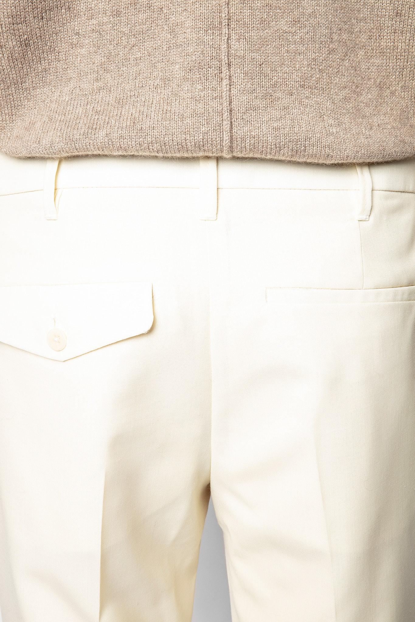 Night Wool Tech Pants