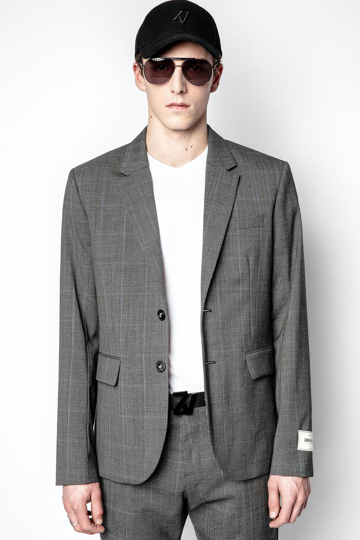 Chaqueta Version Wool